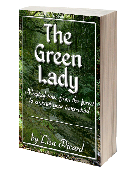 The Green Lady packshot